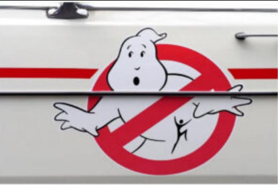 I fantasmi dell'allenamento: chi chiamerai? 1°Parte
